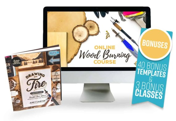 Wood-burning-online