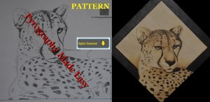 Patterns Pyrography Made Easy