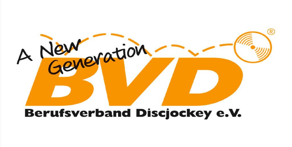 Fördermitglied des BVD