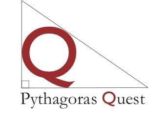 Pythagoras Quest Logga