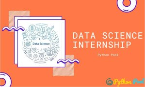 How to Get a Data Science Internship With No Experience