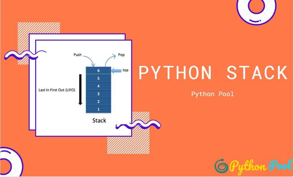 Python Stack