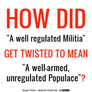 unregulated populatioin