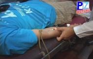 Quinta campaña de donación de sangre a la vuelta de la esquina