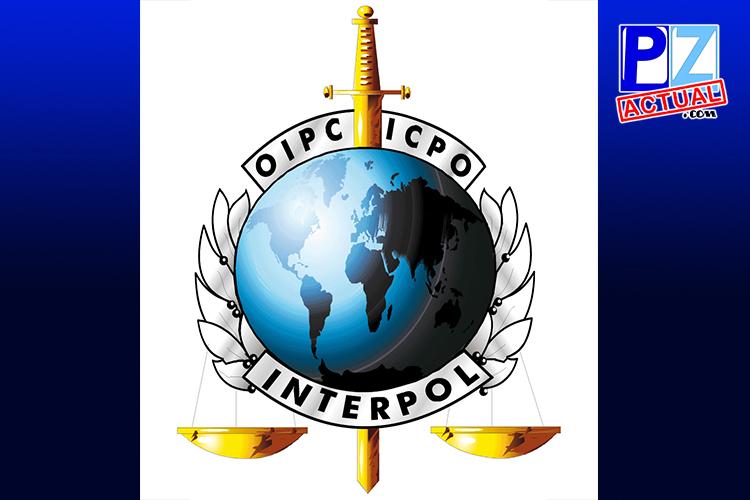 Interpol busca a dos generaleños