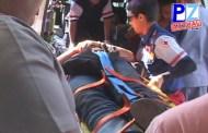 Problema de falta de camillas en el Hospital afecta cada vez más el buen servicio de la Cruz Roja.