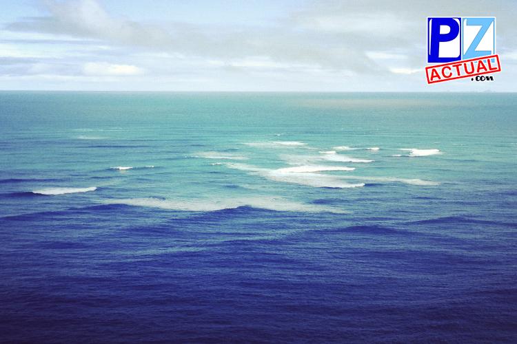 CNE alerta sobre posibles marejadas en el Pacífico Sur este fin de semana.
