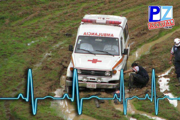 ¡Cruz Roja, un corazón que se resiste a dejar de latir! ¡Su apoyo es indispensable!