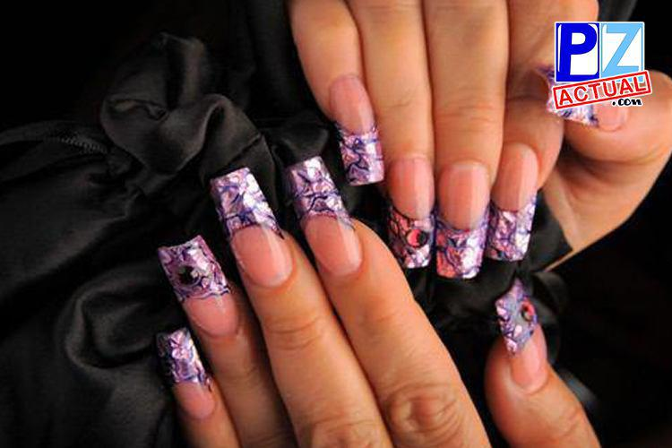 Nueve prácticos consejos para mantener envidiables tus uñas artificiales.