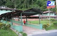 Hospital de Golfito remodela área de hospitalización.