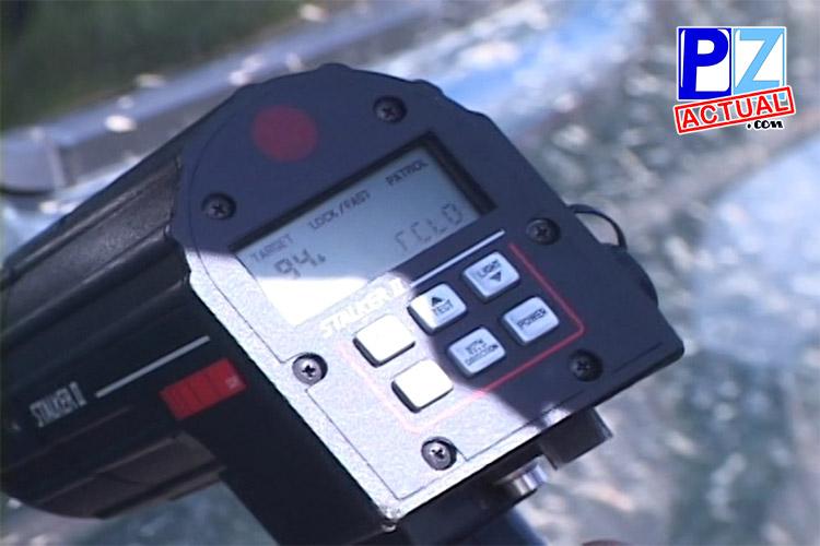 Pese a muertes en carretera a nivel nacional, los conductores siguen abusando de la velocidad.