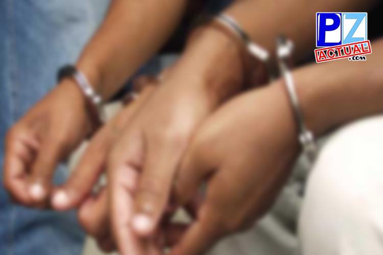 Amigos irán tres meses a prisión preventiva, mientras se les investiga como sospechosos de transportar marihuana en Osa.