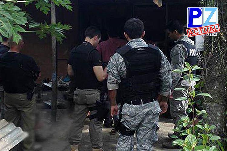 Agentes del OIJ detuvieron a mujer sospechosa de vender drogas en Parrita.