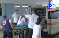 Joven de 13 años que recibe impacto de bala en tórax se recupera en el Escalante Pradilla.