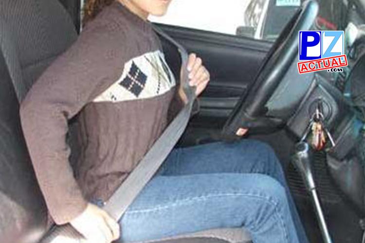 El año anterior, se multaron a 1.326 conductores por permitir que sus acompañantes no llevaran el cinturón de seguridad.