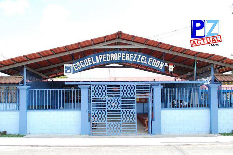 Reseña Histórica de la Escuela Pedro Pérez Zeledón.