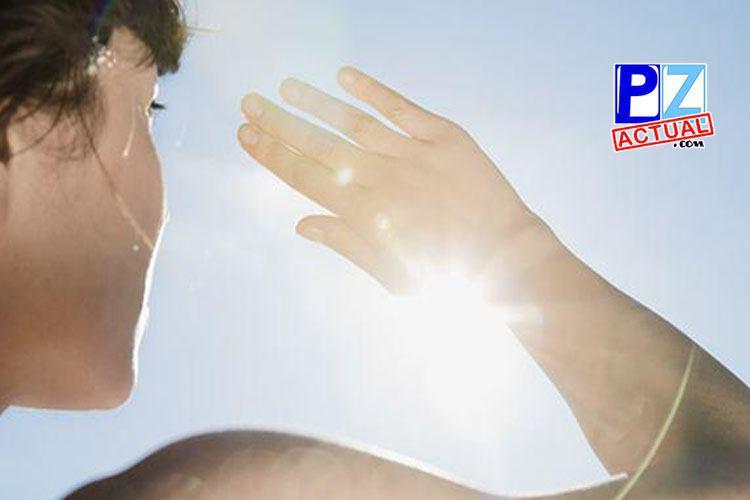 Recuerde tomar precauciones ante la exposición al sol durante esta Semana Santa.