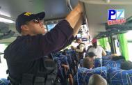 Operativo en la Zona Sur del país deja más de 10 detenidos,  decomiso de droga y de armas.