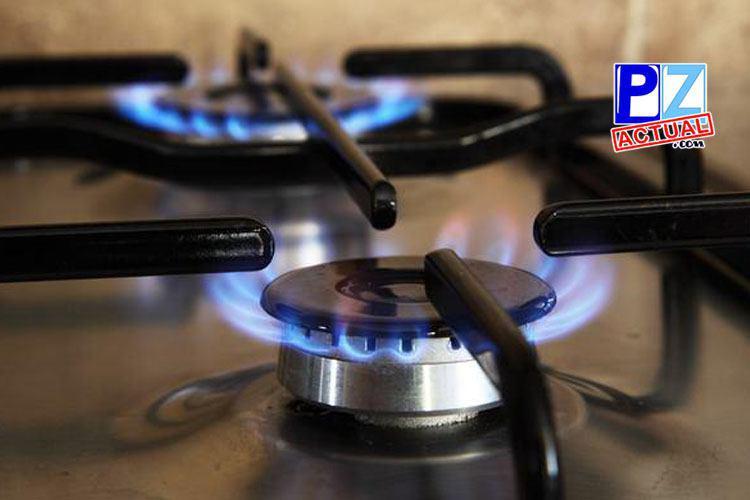 Tome en cuenta estas medidas de seguridad a la hora de utilizar Gas en su cocina.