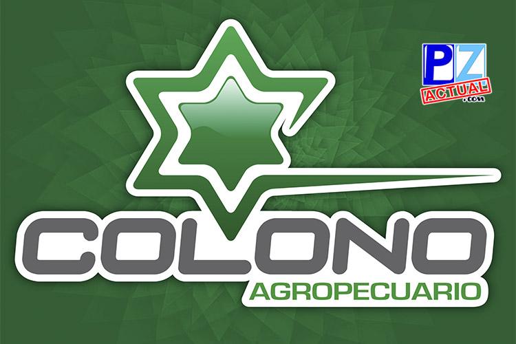 El Colono Agropecuario, 37 años a la par del que produce.
