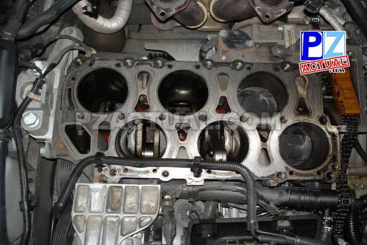 ¿Cómo saber si  el motor de su vehículo quedó mal reparado? Si sucede, ¿Toca repararlo otra vez?