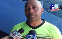 Mauricio Wright no es más el entrenador del Municipal Pérez Zeledón.