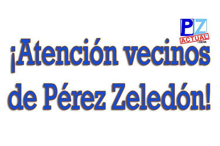 Autoridades Municipales desmienten información sobre la evacuación de personas en nuestro cantón.