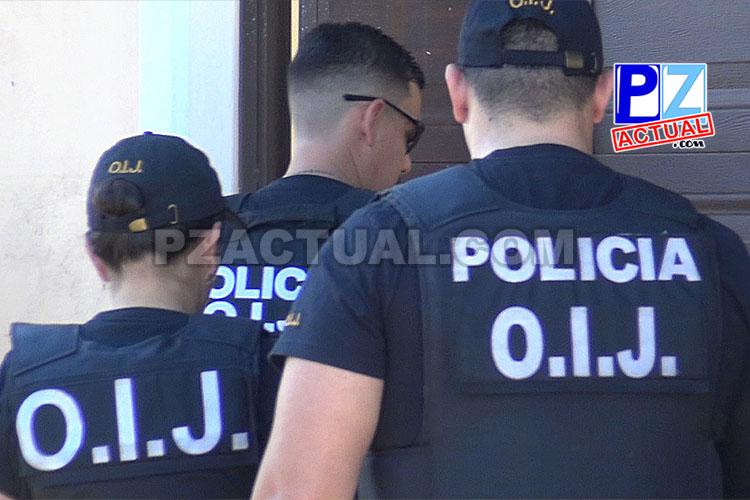 Supuesto grupo narco de la Zona Sur continuará en prisión.