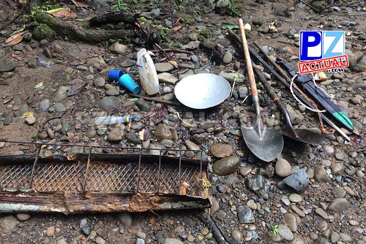 Mineria ilegal 2 www.pzactual.com
