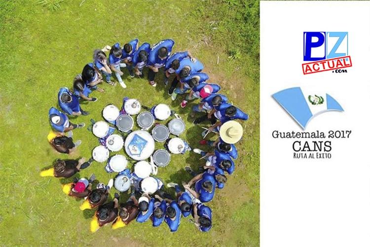 Banda CANS representará a Costa Rica en el el  IV Festival Internacional de Bandas.