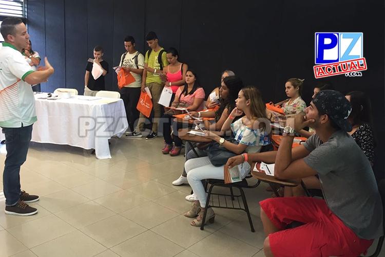 Alrededor de 150 personas beneficiarias de EMPLEATE se graduaron en Pérez Zeledón. www.pzactual.com