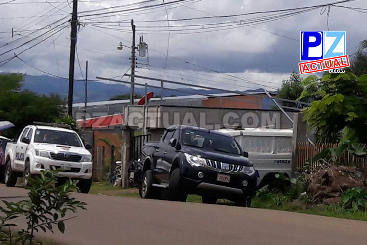 Fiscalía solicitará prisión contra 5 sospechosos de vender droga en Buenos Aires de Puntarenas.