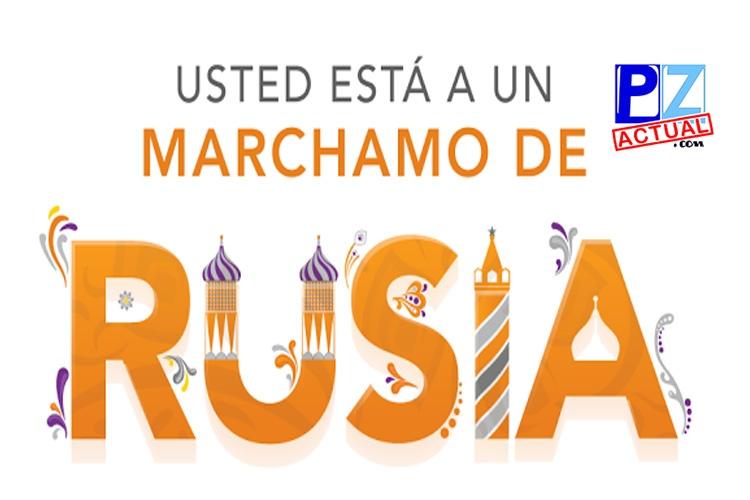 Pago del Marchamo en el Banco Popular llevará a dos afortunados a disfrutar la fiesta de Rusia.