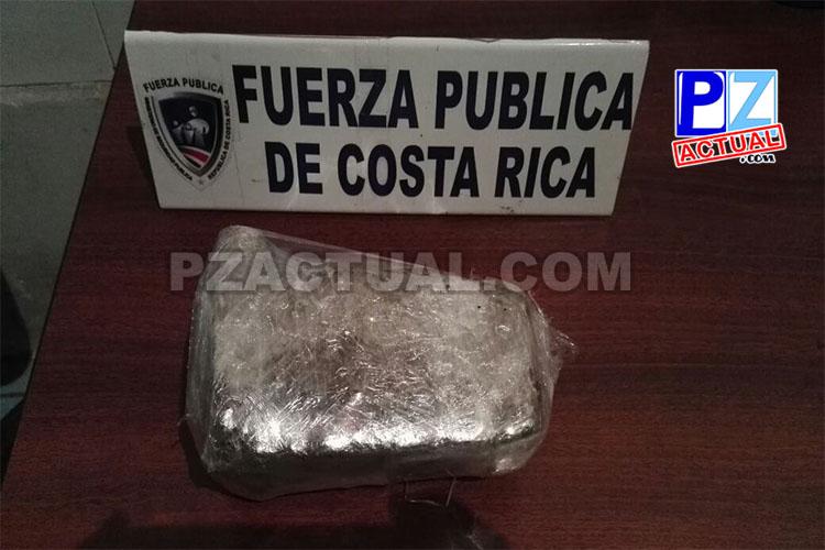 Droga decomisada www.pzactual.com