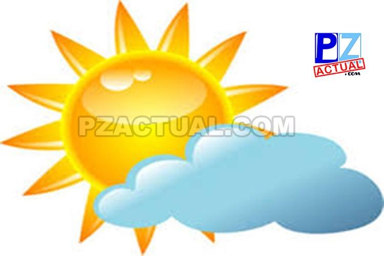 Gradualmente disminuye la afectación por el empuje frío.