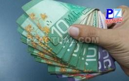 Fuerza Pública reforzará zonas comerciales por el pago del salario escolar.