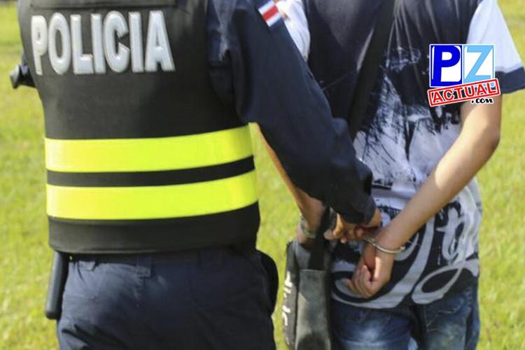 Inseguridad ciudadana no está entre las principales preocupaciones de los costarricenses.