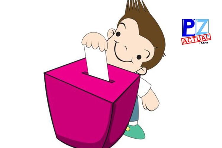 Votaciones infantiles en el PANI serán viernes 2 de febrero en todo el país.