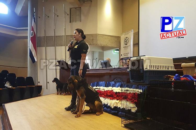 450 personas en todo el país reciben capacitación en Bienestar Animal.