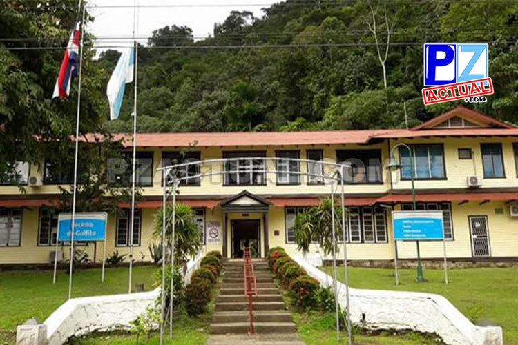 Recinto de Golfito ofrece programa de educación secundaria para adultos.