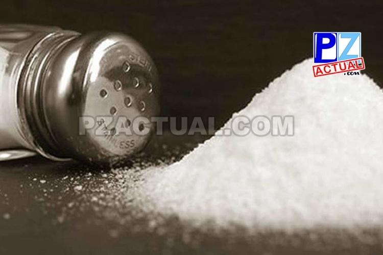 Costarricenses consumen más del doble de la sal recomendada.
