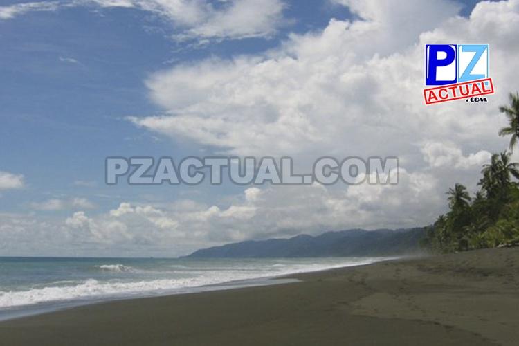 Fuerza Pública aprehende a banda de presuntos asaltantes en Playa Carate, Golfito.