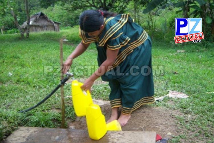 Convenio mejorará servicio de agua potable de 18.000 indígenas.