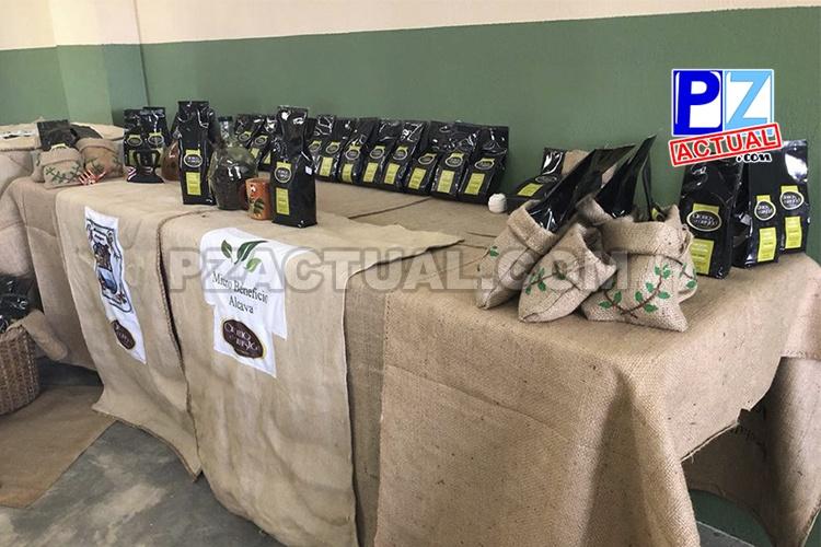 Microbeneficio para el secado de café en Coto Brus mejorará la calidad del producto para exportación.