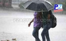 IMN anuncia aguaceros por la llegada de la onda tropical #26.