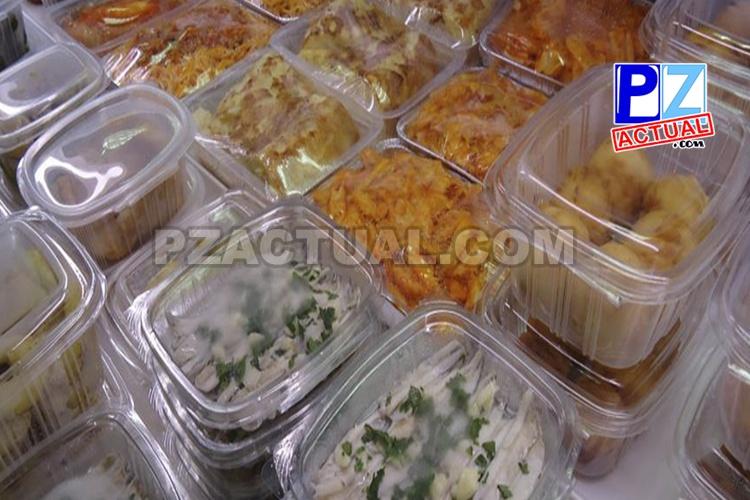 Puestos ambulantes de venta de comida preparada ahora cuentan con aval legal.
