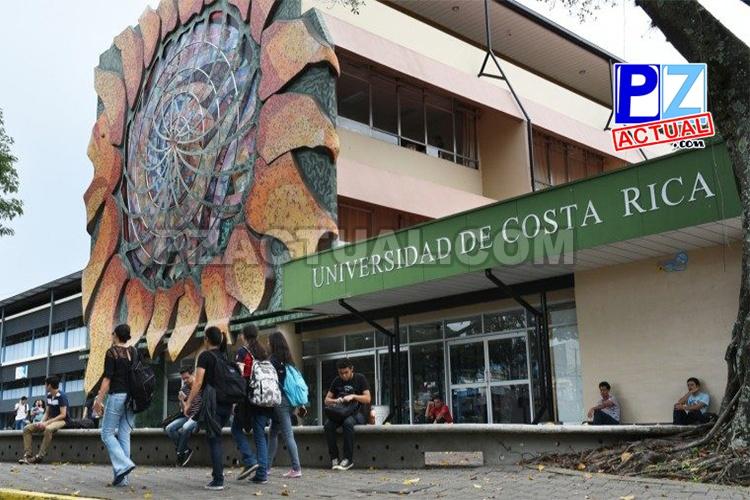 Servicio de bus externo beneficiará a estudiantes de la UCR de Pérez Zeledón.