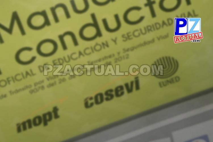 Usuarios pueden obtener Manual del Conductor impreso o digital.