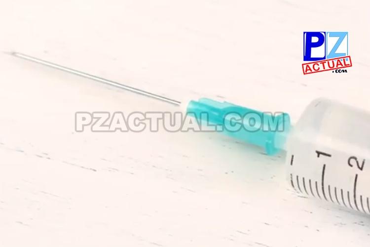 770 000 menores tendrán que ser vacunados contra el Sarampión en forma extraordinaria.