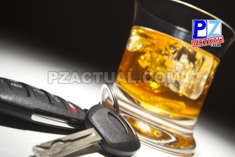 En lo que va del año, 16 de cada 100 conductores sometidos a pruebas de alcohol, dieron positivo.